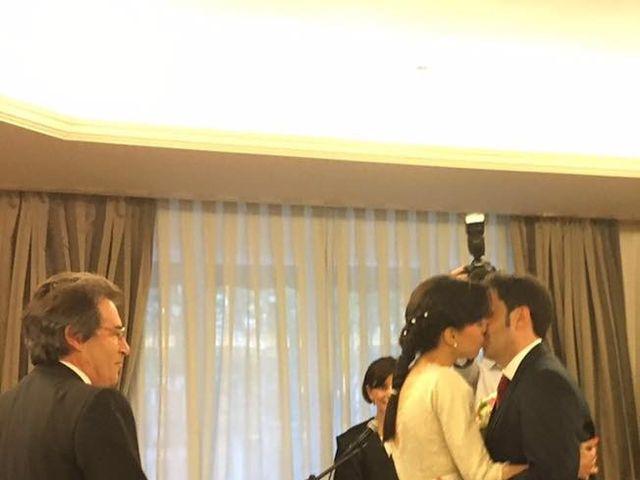 La boda de Fernando y Patricia  en Madrid, Madrid 5