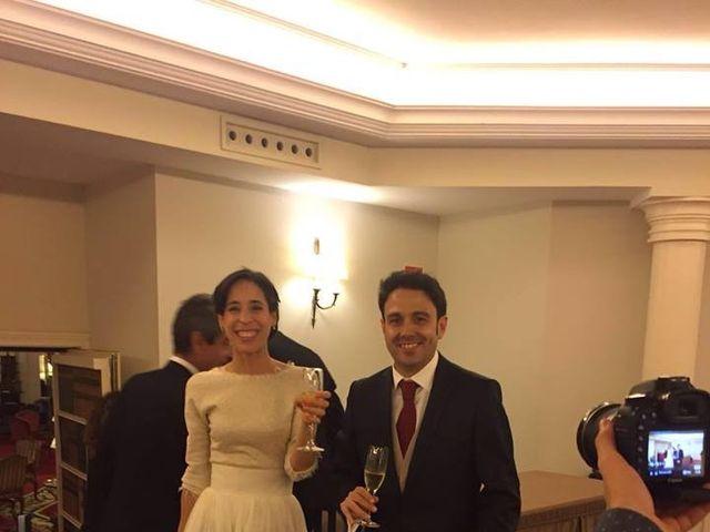 La boda de Fernando y Patricia  en Madrid, Madrid 6
