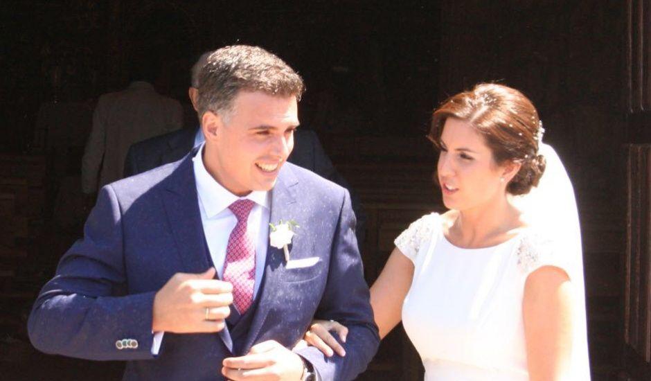 La boda de Alberto y Laura  en Lobios (Lobios), Orense