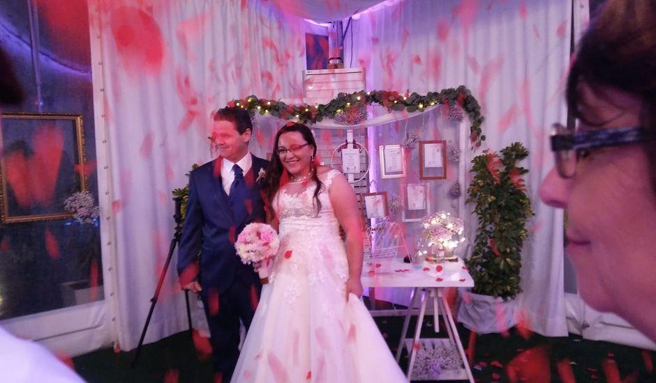 La boda de María  y Ximo en Chiva, Valencia
