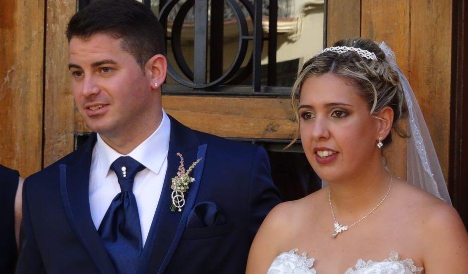 La boda de Borja y Jessica en Mollet Del Valles, Barcelona