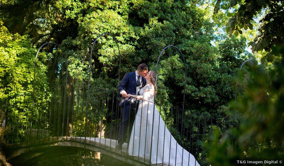 La boda de Manuel y Ana en Molvizar, Granada