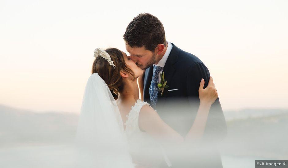 La boda de Carlota y Cristian en Monzon, Huesca