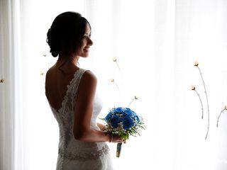 La boda de Noelia y Santi 3