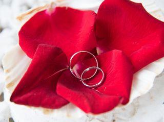 La boda de Alina y Christian 1