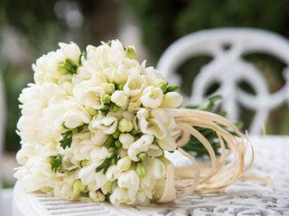 La boda de Alina y Christian 2