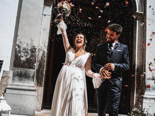 La boda de Cristian y Laura 1
