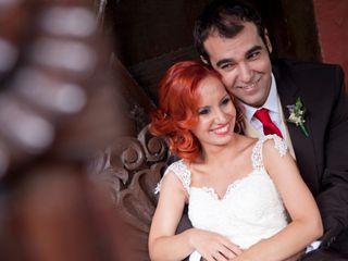 La boda de Mari Luz y Edgar