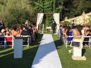 La boda de Marta y Xavi 3