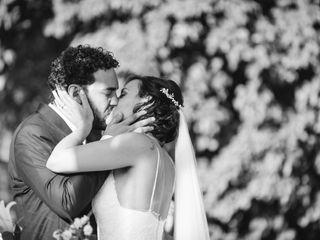 La boda de Marta y Xavi