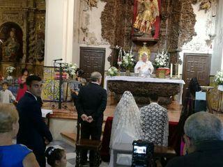 La boda de Miriam y Manuel 2