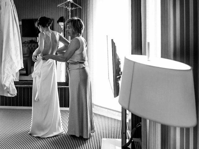 La boda de Fran y Aitziber en Durango, Vizcaya 10