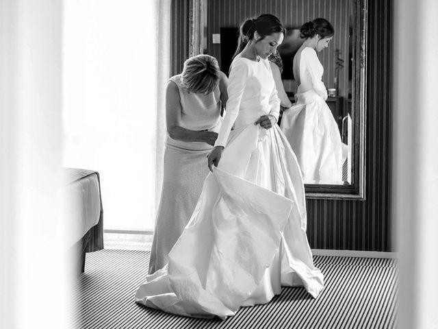 La boda de Fran y Aitziber en Durango, Vizcaya 11