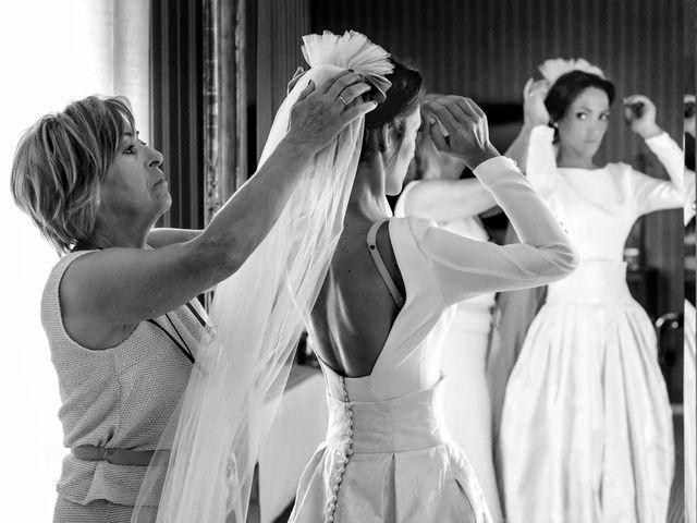 La boda de Fran y Aitziber en Durango, Vizcaya 12