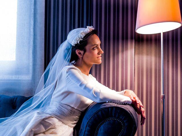 La boda de Fran y Aitziber en Durango, Vizcaya 14