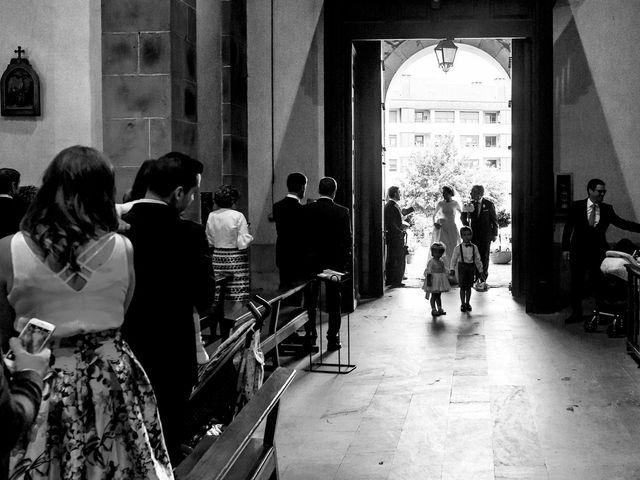 La boda de Fran y Aitziber en Durango, Vizcaya 18