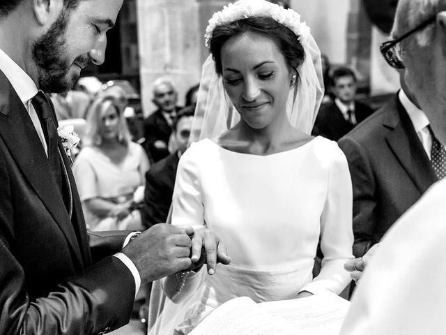 La boda de Fran y Aitziber en Durango, Vizcaya 21