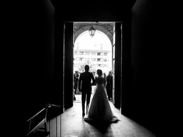La boda de Fran y Aitziber en Durango, Vizcaya 23
