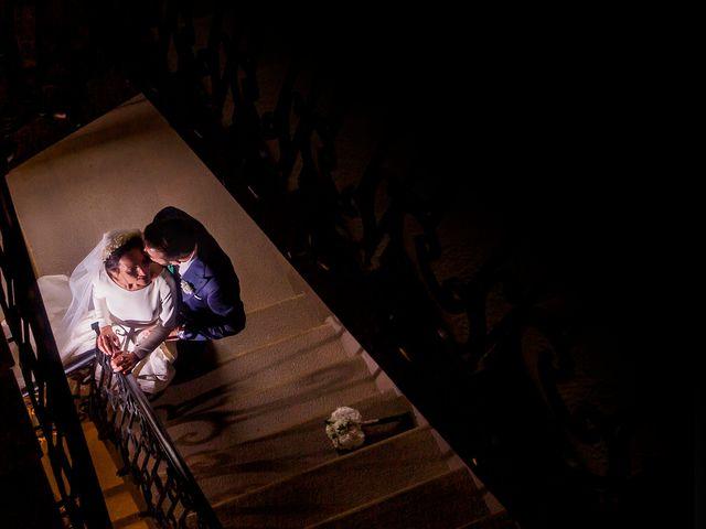 La boda de Fran y Aitziber en Durango, Vizcaya 24