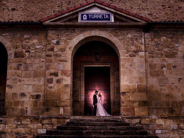 La boda de Fran y Aitziber en Durango, Vizcaya 25