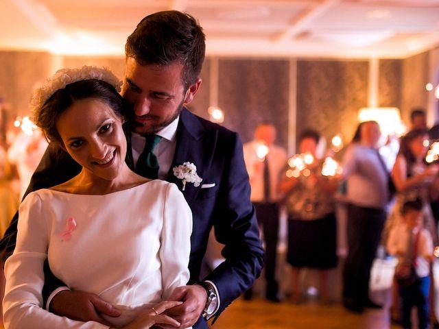 La boda de Fran y Aitziber en Durango, Vizcaya 26