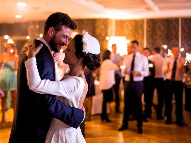 La boda de Fran y Aitziber en Durango, Vizcaya 28