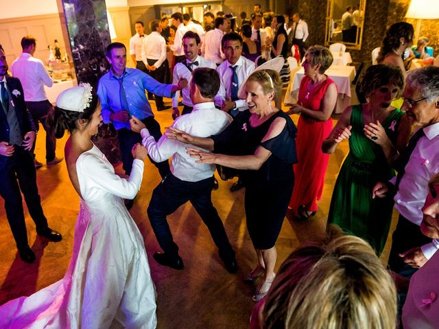 La boda de Fran y Aitziber en Durango, Vizcaya 29