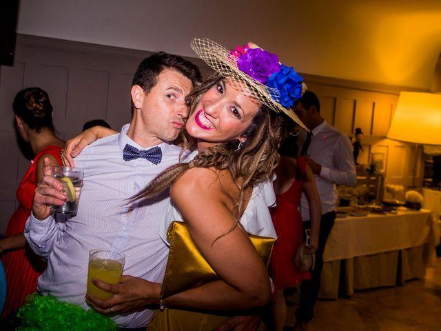 La boda de Fran y Aitziber en Durango, Vizcaya 32