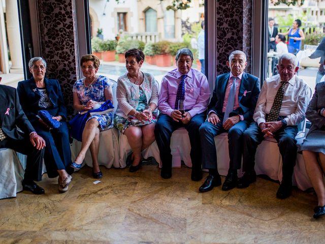 La boda de Fran y Aitziber en Durango, Vizcaya 39