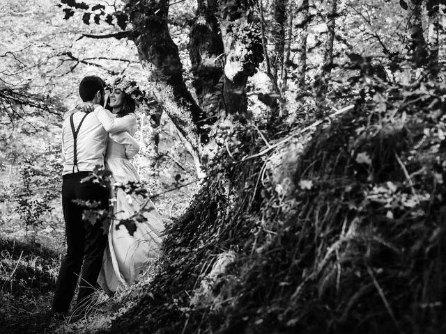 La boda de Fran y Aitziber en Durango, Vizcaya 44