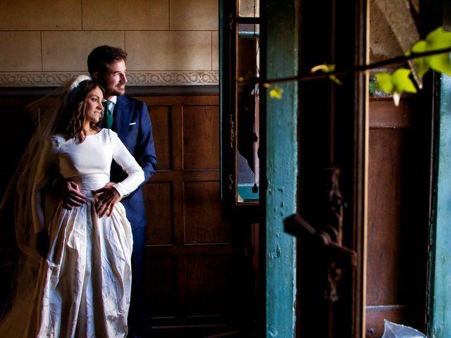 La boda de Fran y Aitziber en Durango, Vizcaya 45
