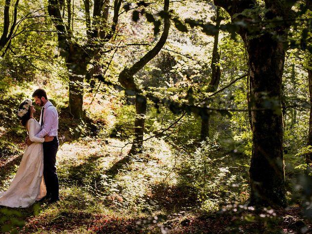 La boda de Fran y Aitziber en Durango, Vizcaya 47