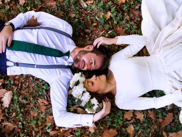 La boda de Fran y Aitziber en Durango, Vizcaya 48