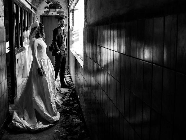 La boda de Fran y Aitziber en Durango, Vizcaya 51