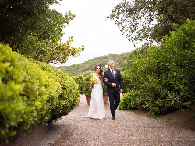 La boda de Xavi y Laura en Vilanova Del Valles, Barcelona 2