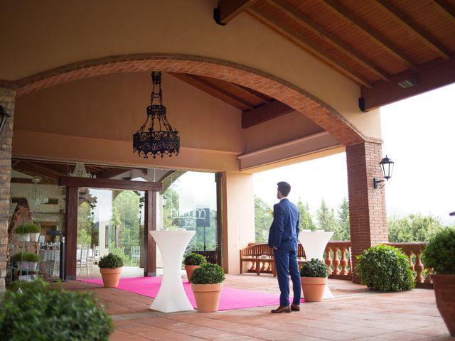 La boda de Xavi y Laura en Vilanova Del Valles, Barcelona 3