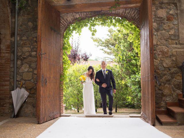 La boda de Xavi y Laura en Vilanova Del Valles, Barcelona 5