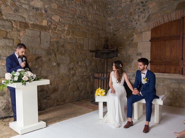 La boda de Xavi y Laura en Vilanova Del Valles, Barcelona 6
