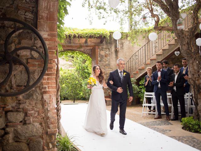 La boda de Xavi y Laura en Vilanova Del Valles, Barcelona 7