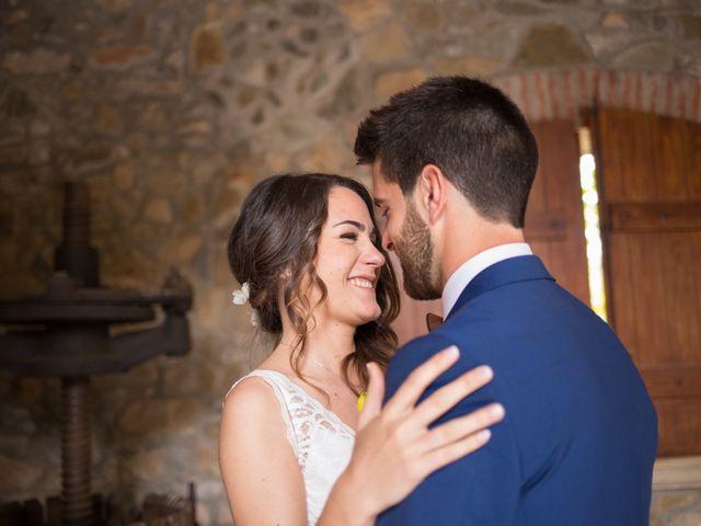 La boda de Xavi y Laura en Vilanova Del Valles, Barcelona 9