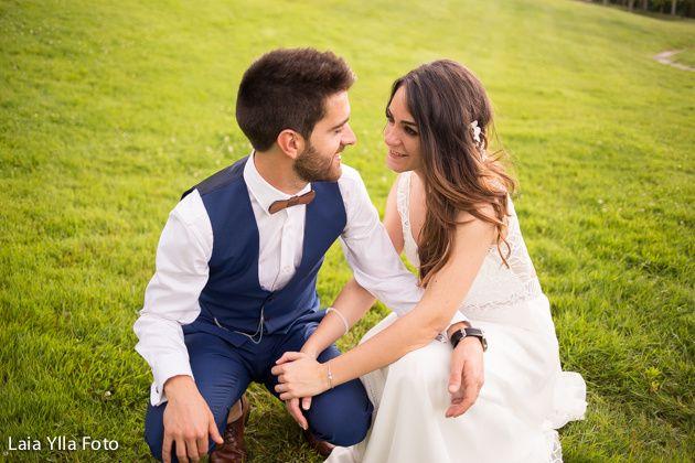 La boda de Xavi y Laura en Vilanova Del Valles, Barcelona 11