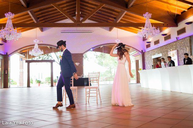 La boda de Xavi y Laura en Vilanova Del Valles, Barcelona 13