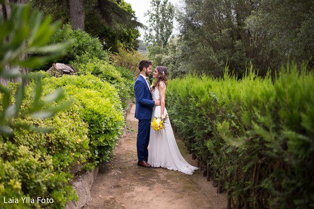 La boda de Xavi y Laura en Vilanova Del Valles, Barcelona 20