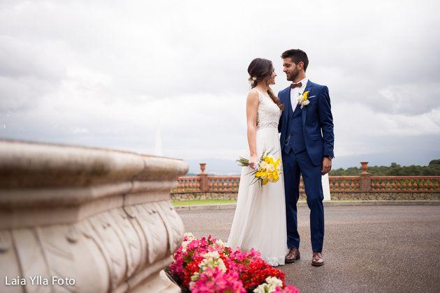 La boda de Xavi y Laura en Vilanova Del Valles, Barcelona 21