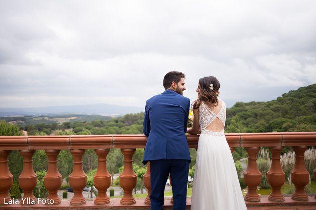 La boda de Xavi y Laura en Vilanova Del Valles, Barcelona 22