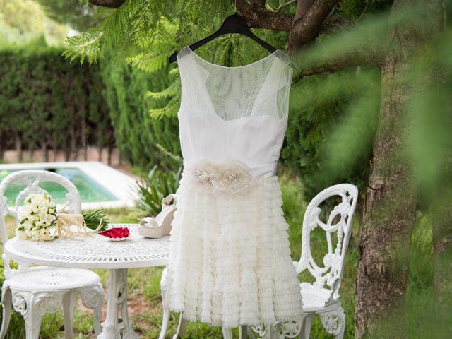La boda de Christian y Alina en Benicàssim/benicasim, Castellón 5