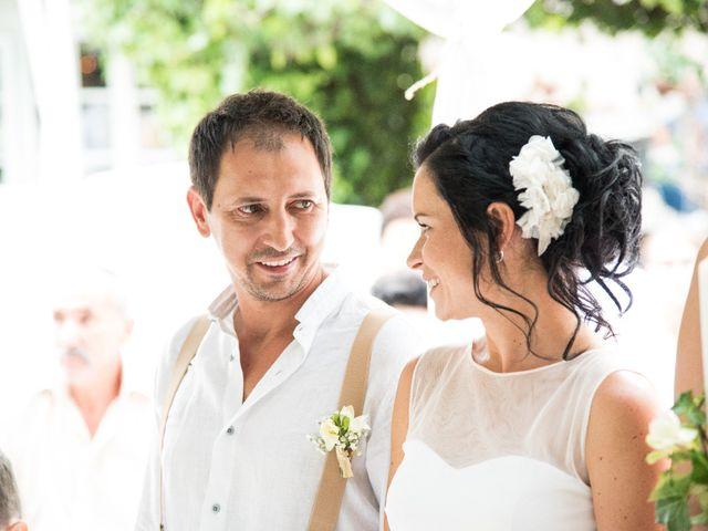 La boda de Christian y Alina en Benicàssim/benicasim, Castellón 13