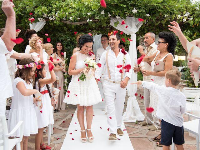 La boda de Christian y Alina en Benicàssim/benicasim, Castellón 17