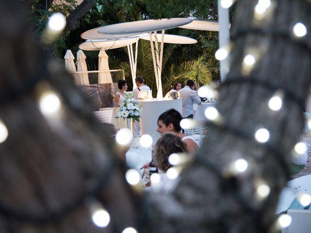 La boda de Christian y Alina en Benicàssim/benicasim, Castellón 24