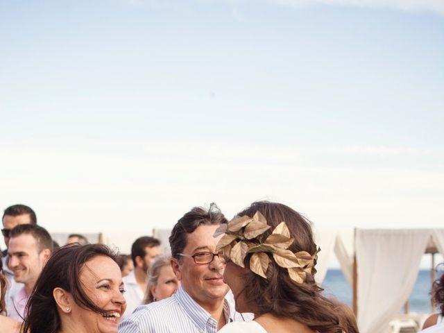 La boda de Javi y Nadia en Málaga, Málaga 5
